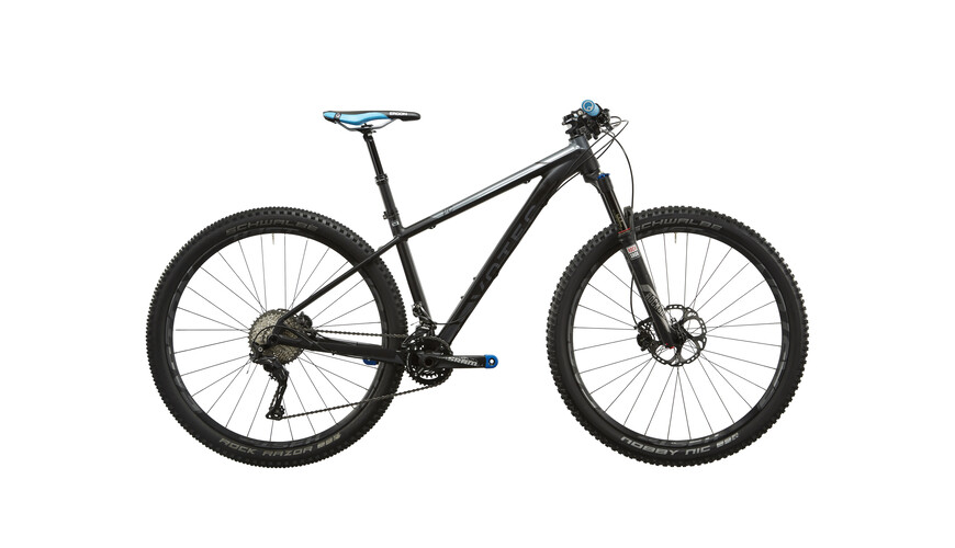 "VOTEC VC Pro Cross Country Hardtail - VTT - 2x11 29"" noir"